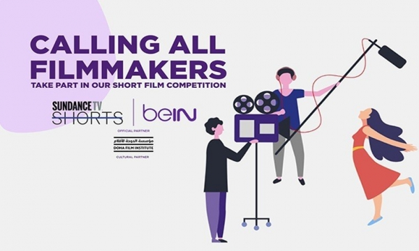 Short film competition by Sundance TV 2020