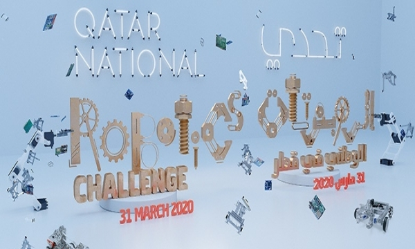 Qatar national robotics day