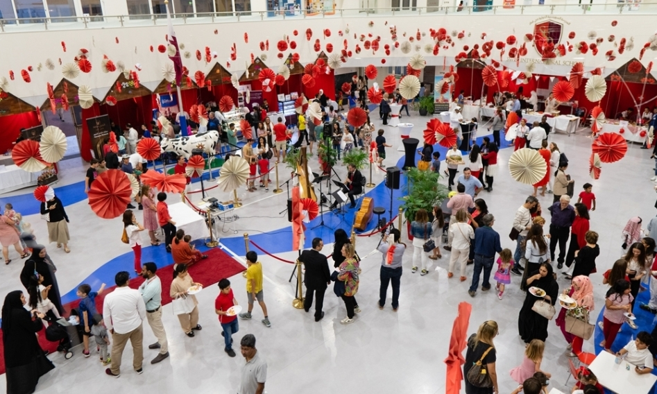 Swiss Fair 2020 at Swiss International School