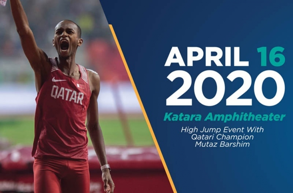 Wanda Diamond League - Doha 2020
